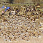 Showcase: British in the Desert – the 8th Army forces of Paul Robins