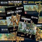 Bolt Action: Getting started bundle deals!