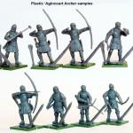 Archer samples 2