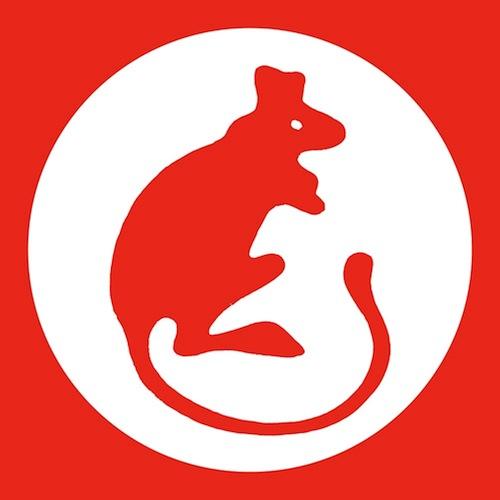Desert Rats Insignia