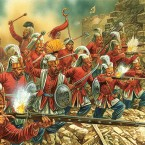 Art Preview: Janissaries