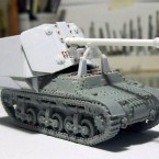 Work-in-Progress: Sd.Kfz.135 Marder I