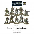 Preview: German Veteran Grenadiers