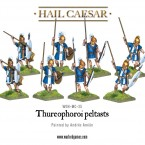 New: Thureophoroi Peltasts