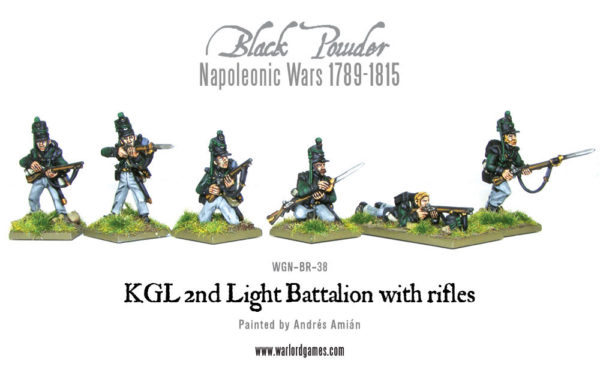 WGN-BR-38-KGL-2nd-Light-Rifles