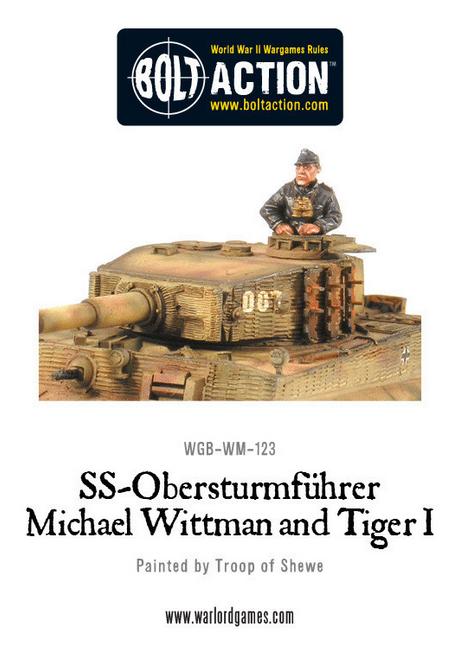 Wittman Turret
