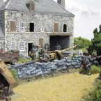Historical Account: The Battle for Carentan