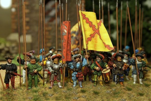 Warlord Games news - Page 2 Pro-gloria-3-600x399