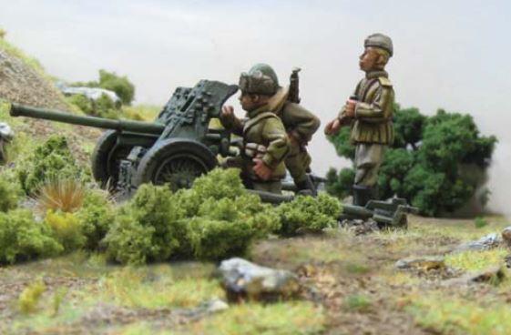 Profile: Soviet Anti-tank Weapons by Matthew Davies