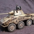 Hobby: Andy Singleton's Eastern Front German Forces