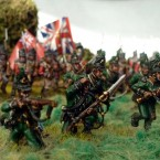 Showcase: Andy Singleton's 95th Rifles