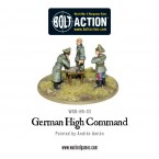 New: German High Command
