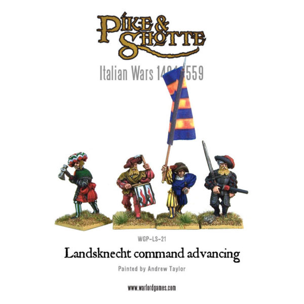 Warlord Games news - Page 2 WGP-LS-21-Landsknecht-Command-advancing-600x600