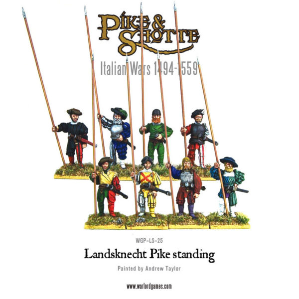 Warlord Games news - Page 2 WGP-LS-25-Landsknecht-Pike-standing-600x600