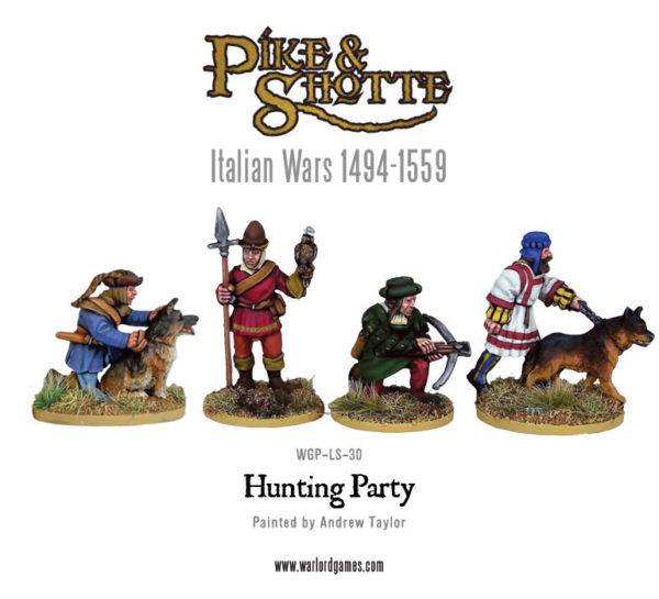 WGP-LS-30-Hunting-Party
