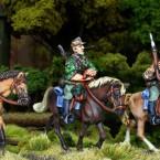New: Waffen-SS Cavalry