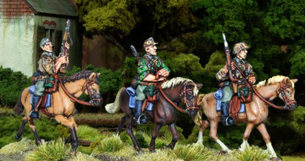 Waffen-SS-Cavalry