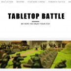 Community: Tabletop Battle – Timeline of video battle reports