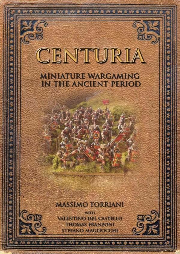 Centuria -  Torriani Games