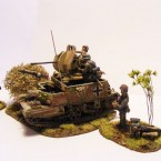 Hobby: Pete Wright's Flak-armed Bren Carrier