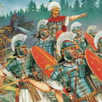 Spotlight: Imperial Roman Praetorian Guard