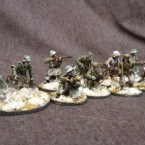 Hobby: Painting Ostfront Germans by Andy Singleton