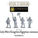 New: New Kingdom Egyptian Command