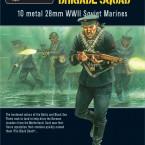 Profile: Soviet Naval Brigade