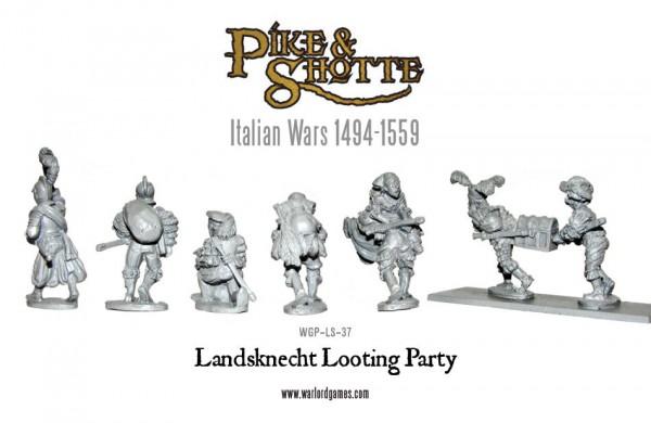 WGP-LS-37-Landsknecht-Looting-Party-b