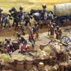 History: British Napoleonic Artillery