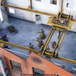 28mm Factory Gantry 9