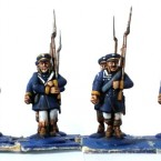 Hobby: How to Paint Prussian Landwehr by Laurens Vannijvel