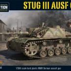 New: Stug III ausf G or StuH-42 & Stug III Zug Plastic Box Sets!