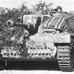 History: Stug III Ausf G