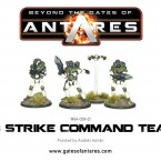 New: Concord Combined Command