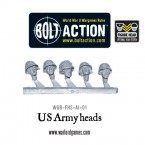 Spotlight: Bolt Action Figure Head System
