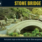 New: Stone Bridge plastic set