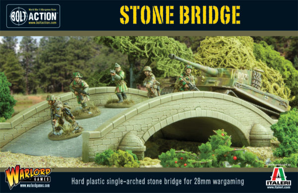 Stone Bridge -  Warlord Games