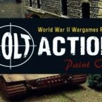 Community: The Great Bolt Action Paint Off!