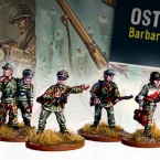 New: German Ostfront Command released