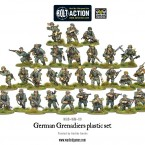 Showcase: German Forces of the Late War Period