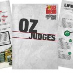 Judge Dredd: Oz Judges FREE Rules Pack!