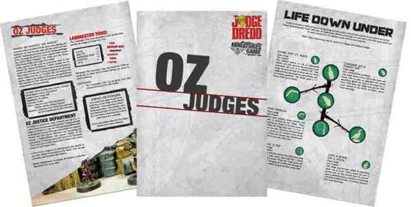 Oz Judge Banner