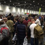 This Weekend: Salute 2016