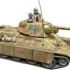 Hobby: Andy Singleton's Beutepanzer Panzerkampfwagen T-34