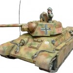 Singleton Captured T34 (4)