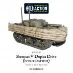 History: Sherman Duplex Drive Tanks