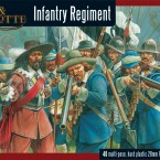 Re-boxing: Pike & Shotte Infantry and Cavalry