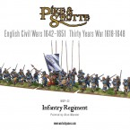 Pike & Shotte Infantry Focus: Shotte