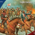 New: War of the Roses Light Cavalry 1450-1500